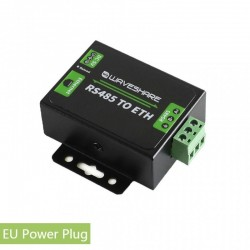 RS485 to Ethernet Converter...
