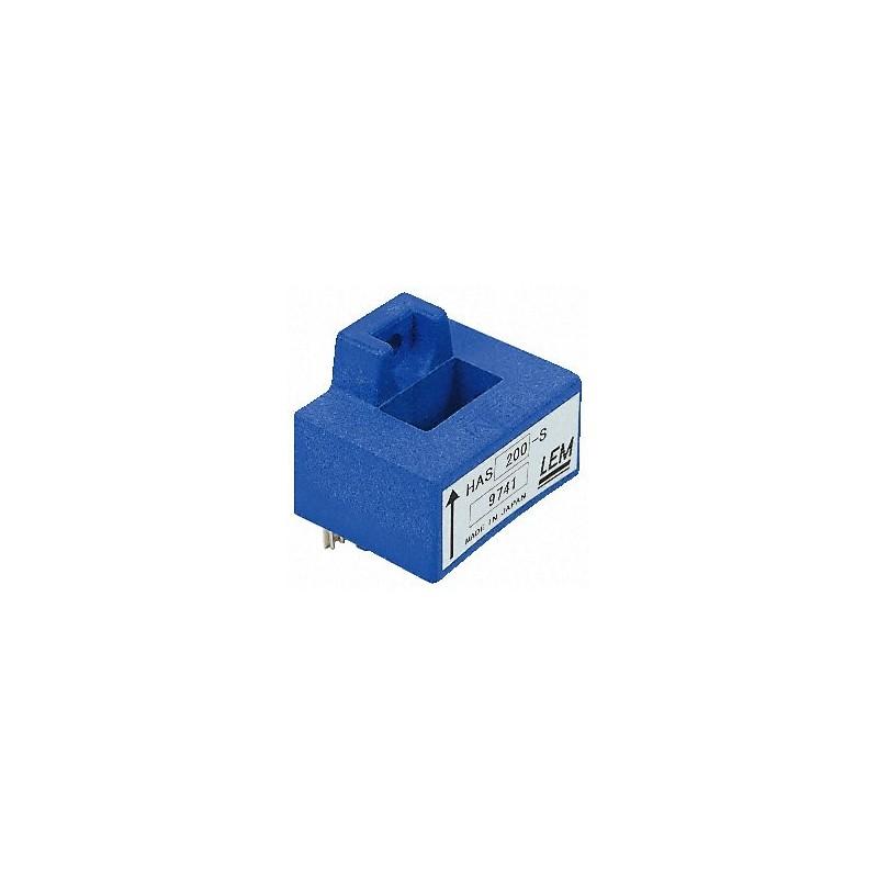 Sensor de corrente DC (50A) LEM HAS 50S