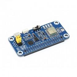 HAT GPS L76X Multi-GNSS...
