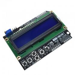 1602 LCD Shield