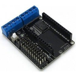 L293D WiFi Motor Drive Expansion Board Shield