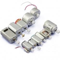 Kit c/ 12 Motores DC para...