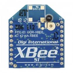 Xbee Série 1 XB24-AWI-001