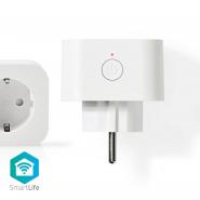 Nedis Wi-Fi Smart Plug |...