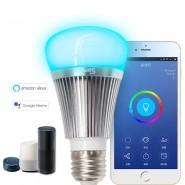 Sonoff B1: Lampada E27 LED...