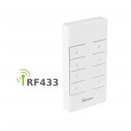 SONOFF RM433 - Controlo...