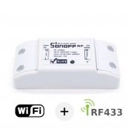Sonoff RF - WiFi Wireless...