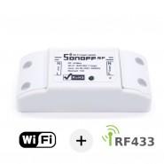 Sonoff RF- WiFi Wireless...