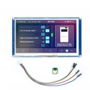 Nextion - Ecrã tátil HMI...