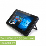 7inch HDMI LCD (H) (with...