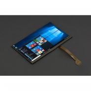 7-inch 1024x600 IPS Display...