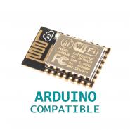 Módulo WiFi ESP-12E: ESP8266