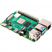 Raspberry Pi 4 Model B 1.5GHz