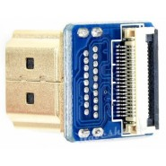DIY HDMI Cable: Right-angle...