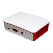 Caixa oficial Raspberry Pi...