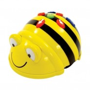 Bee-Bot: Programmable Robot