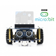 AlphaBot2 - plataforma...