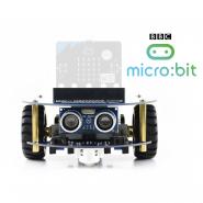 AlphaBot2 robot building...