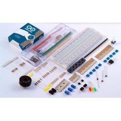 KIT Workshop Base level c/ Arduino Uno R3