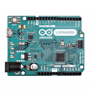 Arduino Leonardo com...