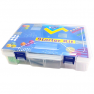 Kit Iniciação Arduino UNO...