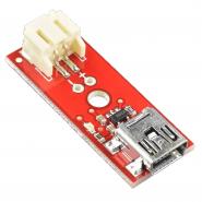 LiPo Charger Basic - Mini-USB