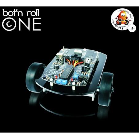 Robô  Bot'n Roll ONE C