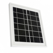 Solar Panel (6V 5W) 230x195mm