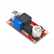 LM2596 HV Step Down 15W