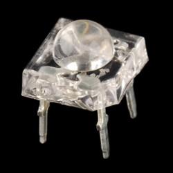 LED - RGB 5mm Square (Piranha)