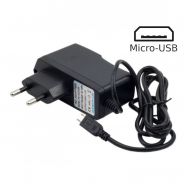 Power Supply - EU Plug 5V...