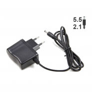 Power adapter 100~240VAC to...