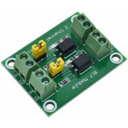 2 Channel Optocoupler...