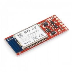 Modem Bluetooth - BlueSMiRF Silver