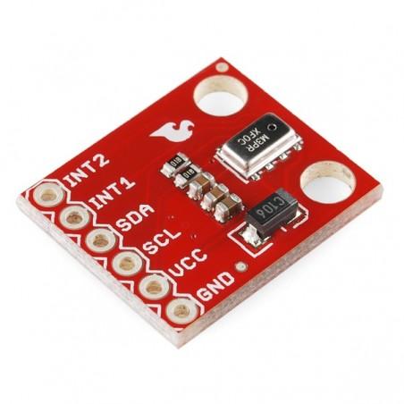 Sensor de Altitude/Pressão MPL3115A2