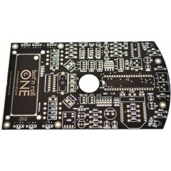 Placa PCB para Bot'n Roll ONE C