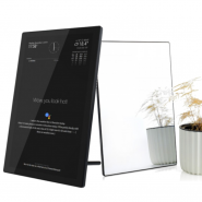 13.3inch Magic Mirror,...