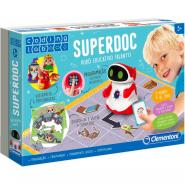 Super Doc - Robô educativo...