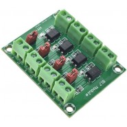 4 Channel Optocoupler...