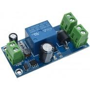 YX850 Power failure monitor...