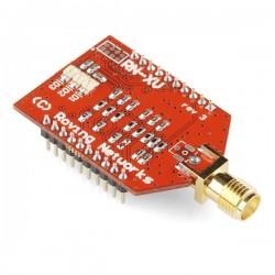 Módulo Wi-Fi - WiFly RN-XV Conector RP-SMA