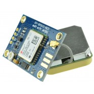 Módulo GPS NEO-7M - UART c/...