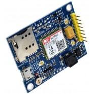 GSM GPRS + GPS GNSS SIM868...