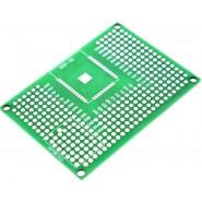 PCB prototipagem p/ ESP32...