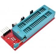Adaptador ICD chips DIP...