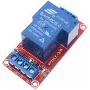 1-Channel 30A Relay Module...