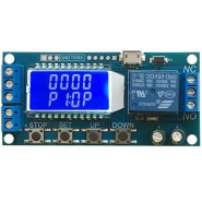 Relay Time Delay Module w/...