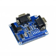 2-Channel Isolated RS232...