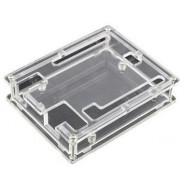 Caixa Transparente p/...