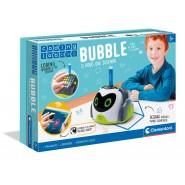 Bubble - O Robot que...